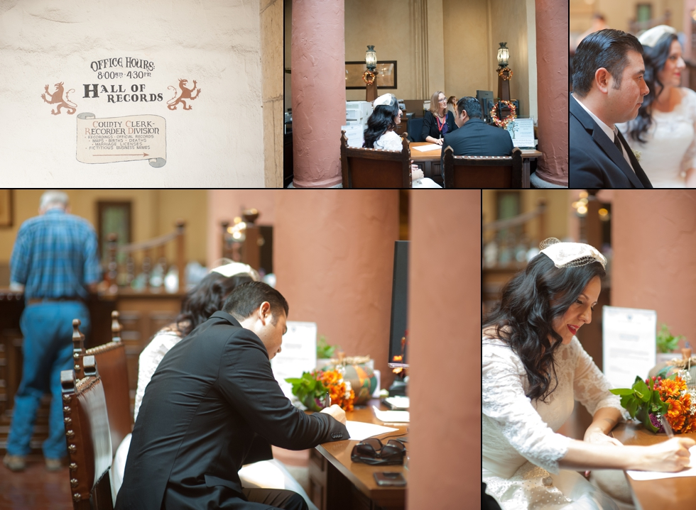 How To Get Married At The Santa Barbara Courthouse Bycherry